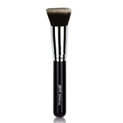 JDK Flat Top Foundation Brush-Minerals Heavenly Buffing Contour Face Brush