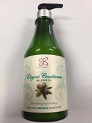 Elegant Beauty Elegant Conditioner Argan Olive - 30 fl oz / 885 ml