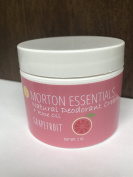 Pink Grapefruit Deodorant Cream