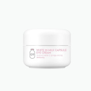 [G9SKIN] White In Milk Capsule Eye Cream