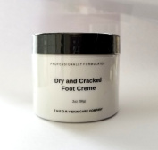 Dry and Cracked Feet, Stop filing and get to the route of your cracking feet