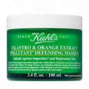 Cilantro & Orange Extract Pollutant Defending Masque 100ml