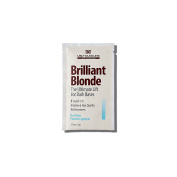Brilliant Blonde Hair Powder Bleach Lightener (50ml/50 gm). Gives 8+ Levels of Lift. For Dark Bases. Salon Use Only.