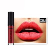 Paymenow Women Matte Lipstick Waterproof Lasting Non-marking Matte Lipstick