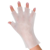 Ionica Disposable Non Woven Gloves for UV/LED Lamp 100ct - ND-LAG45