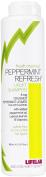 LifeLab Peppermint Refresh Shampoo Ageless Hair Therapy, 13.1 Fluid Ounce