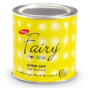 The Body Care Fairy Hot Wax 620mls