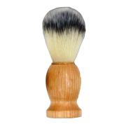 Men's Shapper Hair Salon Face Beard Clean Razor Brush Tool