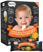 Nosh Baby Munchables Sweet Potato and Pumpkin, 60ml