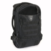 Tactical Baby Gear's Tactical Nappy Bag Backpack / DayPack 3.0 + Changing Mat