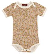 Zebi Baby Swaddle Blanket - Rose Dandelion