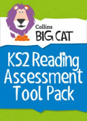 KS2 Reading Assessment Tool Pack (Collins Big Cat Sets)