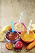 Baby Food Workbook of Affirmations Baby Food Workbook of Affirmations