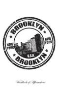 Brooklyn Workbook of Affirmations Brooklyn Workbook of Affirmations