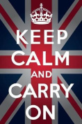 Keep Calm & Carry on Workbook of Affirmations Keep Calm & Carry on Workbook of Affirmations