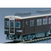 [Train] Kato KATO (n) 10-1245 Hankyu series 6300 4-car add-on set [Kato 10-1245 Hankyu 6300 keizouketsu]
