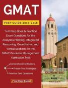 GMAT Prep Guide 2017-2018