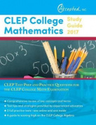 CLEP College Mathematics Study Guide 2017