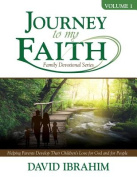 Journey to My Faith Family Devotional Series