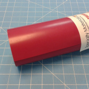 ThermoFlex Plus 38cm x 3m Roll Crimson Heat Transfer Vinyl by Coaches World