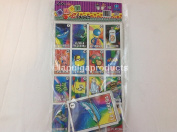 Loteria Mexicana Baby Shower 9 Boards and 54 Cards NEW Bingo