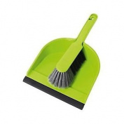 "Rival ""profi"" Dustpan Set Lime-green"