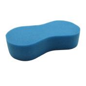 Large Blue Multipurpose Car / Household Cleaning Sponge