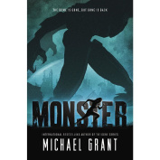 Monster (Gone Series)