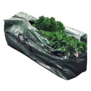 2.1m Christmas Tree Storage Bag Xmas Decoration Celebration Zip Up Storage Bag