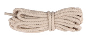 2 Pair Round Shoe Laces for Boots Shoes