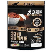 Ugg Foods Coconut Chia Muffin Mix 540 G