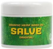 Yaoh Organic Hemp Seed Oil Salve 56g