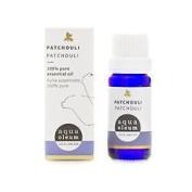 Aqua Oleum Patchouli Essential Oil 10 Ml