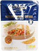 Ready To Eat Red And White Quinoa - 250g