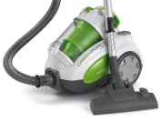 Ariete 2733 Green Force Eco Power Cylinder Vacuum Cleaner, 700 W