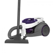 Russell Hobbs Rhcv35pk04 Compact Bag Less Cylinder Vacuum Cleaner, 700 W,