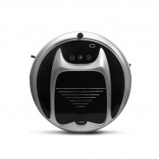 Fd-3rsw1bcs Household Robotic Intelligent Vacuum Cleaner Automatic Sweeping For