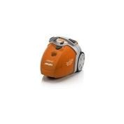 Zelmer Zvc305sk Cylinder Vacuum Cleaner 3.5l 650w A Orange Vacuum - Vacuums A, D