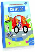 On the Go (My First Animated Board Book) [Board book]
