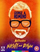 George A. Romero - Between Night and Dawn [Regions 1,2] [Blu-ray]