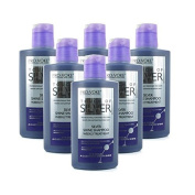 Touch of Silver Twice a Week Brightening Shampoo 6 Pack