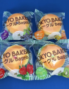 Squishy Tokyo Bakery Bagels Complete Set Super Soft Squishy