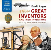 More Great Inventors and Their Inventions [Audio]