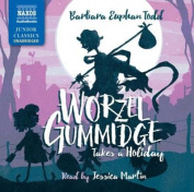 Worzel Gummidge Takes a Holiday [Audio]