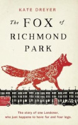 The Fox of Richmond Park,