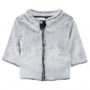 Absorba Boutique Baby Boys' Bleu Banquise Lg Cardigan