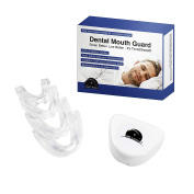 Dental Mouth Guard - Scientifically Designed To Stop Bruxism - 4 Mouth Guards