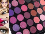 De'lanci 35 Colour Eyeshadow Makeup Palette Waterproof Makeup Eyeshadow Kit Set
