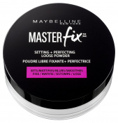 Maybelline Master Fixer Powder, Number 01, Translucent.