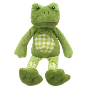 Wilberry Patches - Frog